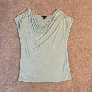 Mint H&M top